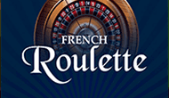 Игровые автоматы French Roulette