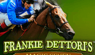 Игровой автомат Frankie Dettori's Magic Seven